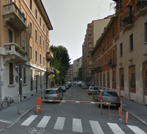 Camepsi Milano