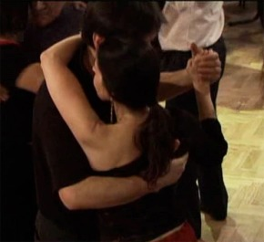 abbraccio tango